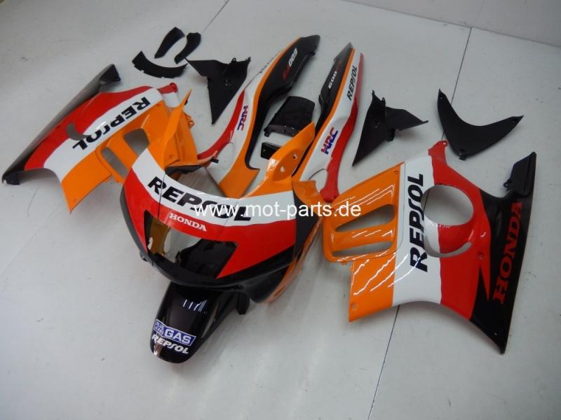 Cbr 600 F Year 97 98 Repsol Motorcycle Fairing Fairing