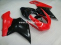 848/1098/1198 year 07-12 red black Race