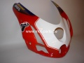 749/999  year 03-06 upperfairing Fila defective