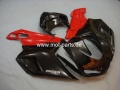 848/1098/1198 year 07-12 black red