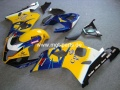 GSX R 600/750 Bj. 04-05 Corona yellow