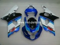GSX R 600/750 Bj. 04-05 blue white black