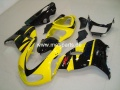 TL 1000 R year 98-02 yellow black