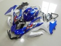 GSX R 600/750 Bj. 08-10 blue white 2