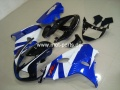 TL 1000 R year 98-02 blue white