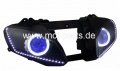 Angel Eyes YZF R6 Bj. 06-07, blue